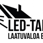 led-talo - logo